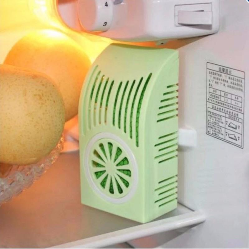 Dụng cụ khử mùi tủ lạnh than hoạt tính 3