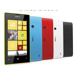 Lumia 520 chính hãng giá rẻ