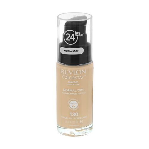 Kem nền Revlon colorstay foundation 4