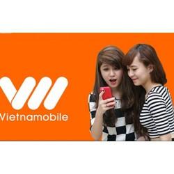 Thánh SIM Vietnamobile số đẹp đầu 10 số