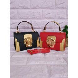 Túi xách nữ D-G hoàng cung