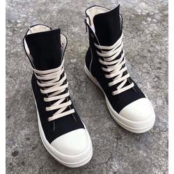 giày rick owens