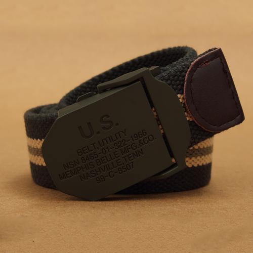Thắt lưng vải bố U.S - 5315640 , 8841037 , 15_8841037 , 160000 , That-lung-vai-bo-U.S-15_8841037 , sendo.vn , Thắt lưng vải bố U.S