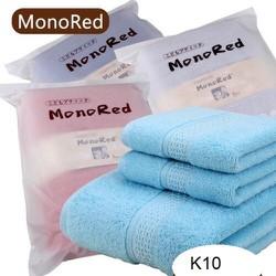 Combo 3 khăn tắm của Nhật