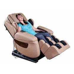 Ghế massage vật lý trị liệu Luraco iRobotics 7