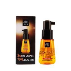 Tinh  Scene Damage Hair Care Perfect Serum