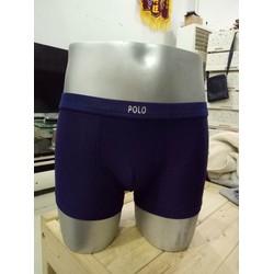 Hộp 5 quần boxer PO.LO thông khí cao cấp