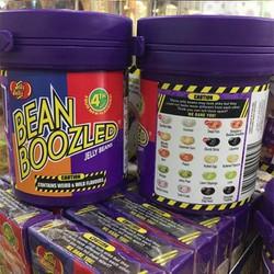 Kẹo thúi Bean Boozled  99g