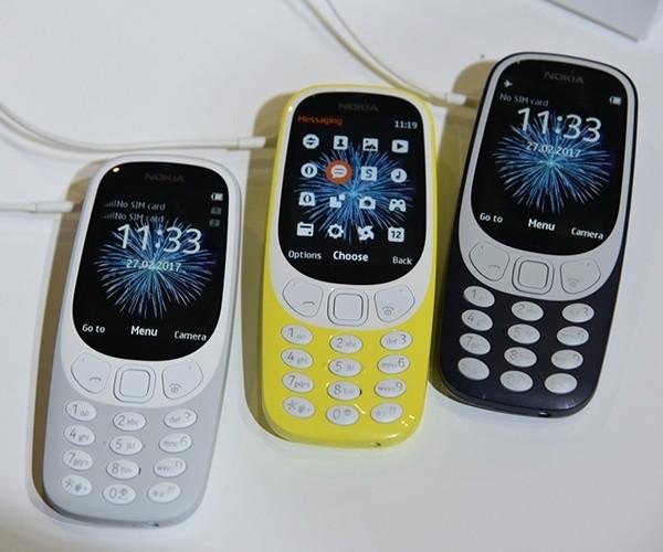Điện thoại 3310 4 Sim 2 thẻ nhớ Full Box 9