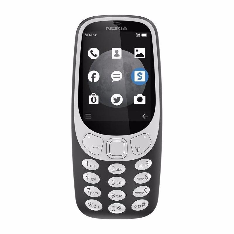 Điện thoại 3310 4 Sim 2 thẻ nhớ Full Box 5