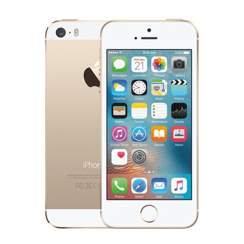 Điện thoại iphone 5s gold quốc tế Full Box 1