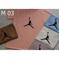 Áo thun teen nam nữ TAY Ngắn logo bóng rổ UNISEX NAM NỮ ĐỀU MẶC ĐƯỢC