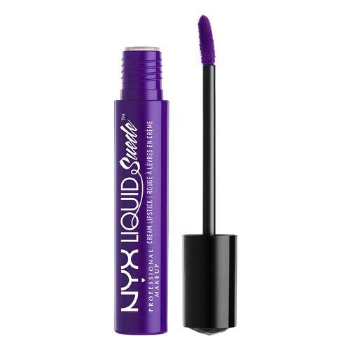 Son lì dạng kem NYX Liquid Suede Cream Lipstick LSCL10 Amethyst - 5316090 , 8842093 , 15_8842093 , 279000 , Son-li-dang-kem-NYX-Liquid-Suede-Cream-Lipstick-LSCL10-Amethyst-15_8842093 , sendo.vn , Son lì dạng kem NYX Liquid Suede Cream Lipstick LSCL10 Amethyst