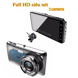 CAMERA HANH TRINH FULL HD Tặng Thẻ 32GB