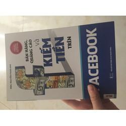 bán hàng , quảng cáo, kiếm tiền trên Facebook