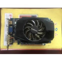 card màn hình giga n430 1gb ddr3