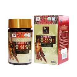 Cao hồng sâm Premium Hansam cao cấp nhập khẩu Hàn Quốc