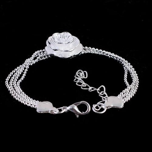 Lắc chân thời trang cao cấp ánh bạc hoa mai trắng MK40 - 5318728 , 8849567 , 15_8849567 , 40000 , Lac-chan-thoi-trang-cao-cap-anh-bac-hoa-mai-trang-MK40-15_8849567 , sendo.vn , Lắc chân thời trang cao cấp ánh bạc hoa mai trắng MK40