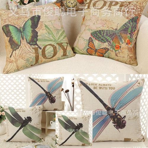 Những mẫu gối tựa sofa KT 45x45CM kèm ruột chuồn chuồn và bướm - 5318115 , 8847327 , 15_8847327 , 195000 , Nhung-mau-goi-tua-sofa-KT-45x45CM-kem-ruot-chuon-chuon-va-buom-15_8847327 , sendo.vn , Những mẫu gối tựa sofa KT 45x45CM kèm ruột chuồn chuồn và bướm