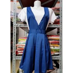 set yếm váy kèm áo