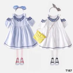 Bộ sưu tập váy hè 2018