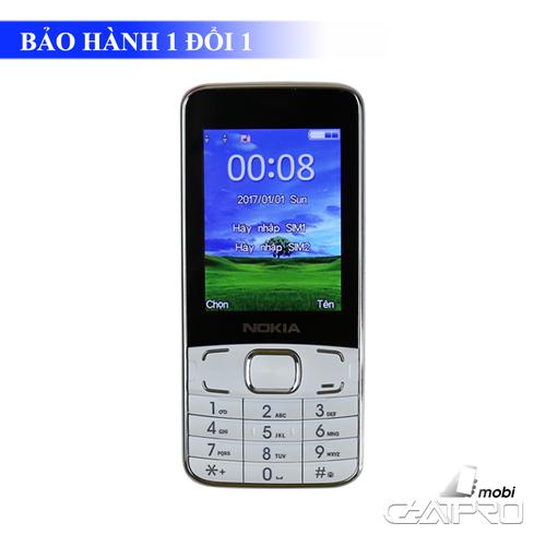 Điện thoại Nokia A10 - 2 sim