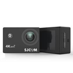 Camera SJCam SJ4000 Air Wifi 4k, Camera Hành Trình Thể Thao 2018
