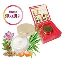 Kem dưỡng ẩm COLLAGEN Nhật Bản