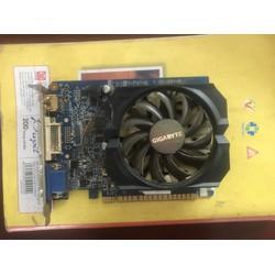 card màn hình Gigabyte N420 2gb ddr3