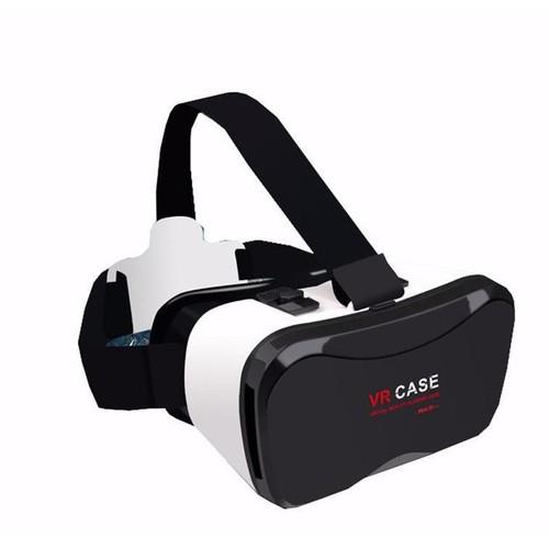Kính thực tế ảo 3D VR CASE version 5 Plus