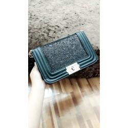 Túi xách kim tuyến