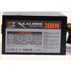 Nguồn Xigmatek X-Calibre Series XCP-A300 300W - 80 Plus