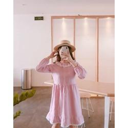 Đầm babydoll Princess