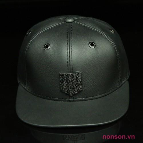 Nón Sơn mũ snapback hiphop MC224C-DĐN1