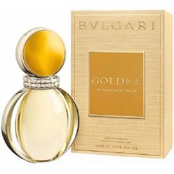 Nước hoa mini BVL Goldea 5ml