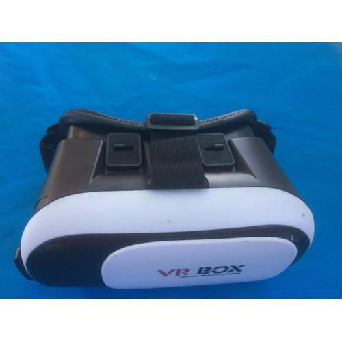 Kính thực tế ảo VR Box thế hệ thứ 2 -Đen phối trắng - 4988334 , 8857862 , 15_8857862 , 197000 , Kinh-thuc-te-ao-VR-Box-the-he-thu-2-Den-phoi-trang-15_8857862 , sendo.vn , Kính thực tế ảo VR Box thế hệ thứ 2 -Đen phối trắng