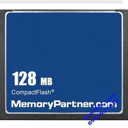 Thẻ nhớ cf 128mb