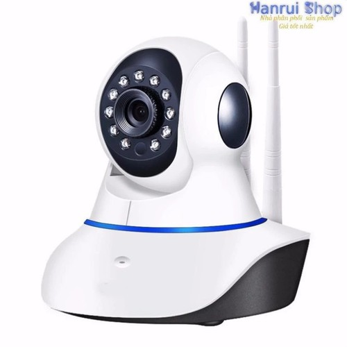 Camera IP Wifi 2 Anten HD IPC 6.0 tặng thẻ nhớ 16G lưu 3-4 ngày - 5326119 , 8865668 , 15_8865668 , 839000 , Camera-IP-Wifi-2-Anten-HD-IPC-6.0-tang-the-nho-16G-luu-3-4-ngay-15_8865668 , sendo.vn , Camera IP Wifi 2 Anten HD IPC 6.0 tặng thẻ nhớ 16G lưu 3-4 ngày
