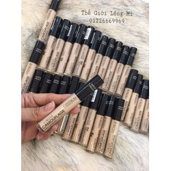 KEM CHE KHUYẾT ĐIỂM CATRICE LIQUID CAMOUFLAGE HIGH COVERAGE CONCEALER