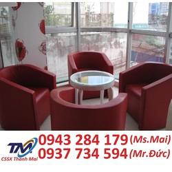 Sofa cafe nhà hàng thanh lý giá rẻ nhất tphcm.