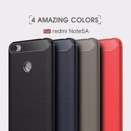 Xiaomi redmi note 5a Ốp lưng Hybrid Armor