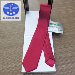[Chuyên sỉ - lẻ] Cà vạt nam Facioshop CK01 - bản 5cm