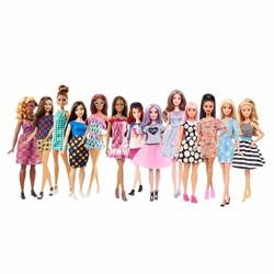 Barbie Búp Bê Thời Trang