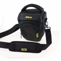 Túi đựng máy ảnh Nikon Size 17*12*20
