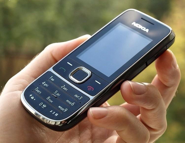 Điện thoại Nokia 2700 chính hãng Full Box 4