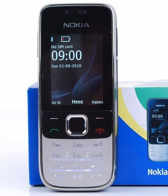 Điện thoại Nokia 2730 chính hãng Full Box 1