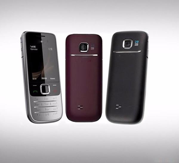 Điện thoại Nokia 2730 chính hãng Full Box 7