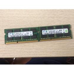 Ram laptop dung lượng 8G chuẩn DDR3