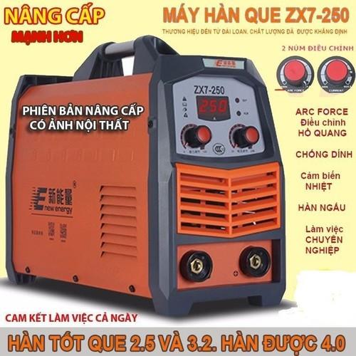 Máy hàn điện tử 250A-TỐT