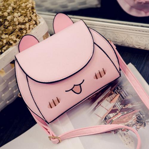 Túi Mèo Xinh